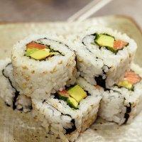 ONKI sushi
