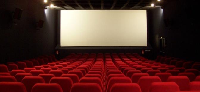 Livres sur le cinéma.