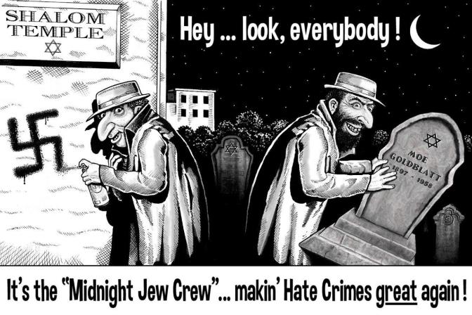 Pourquoi on déteste les juifs / Sujet Tabou de la semaine