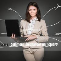 Comment télécharger un PDF ou magazine sous ISSUU? Calameo?