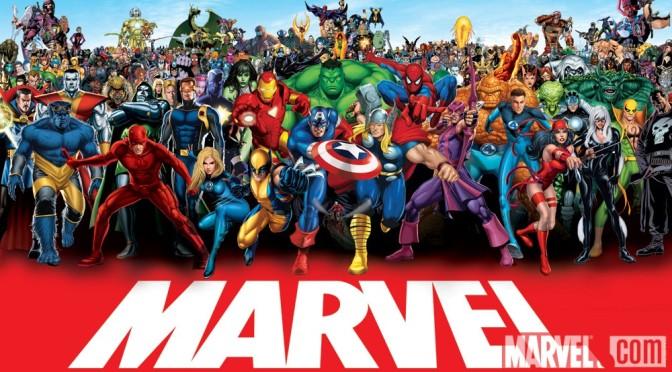 Marvel Studios l'actualité en cette fin d'année