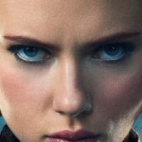 Premières images de Black Widow