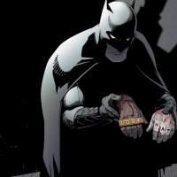 Batman goodies