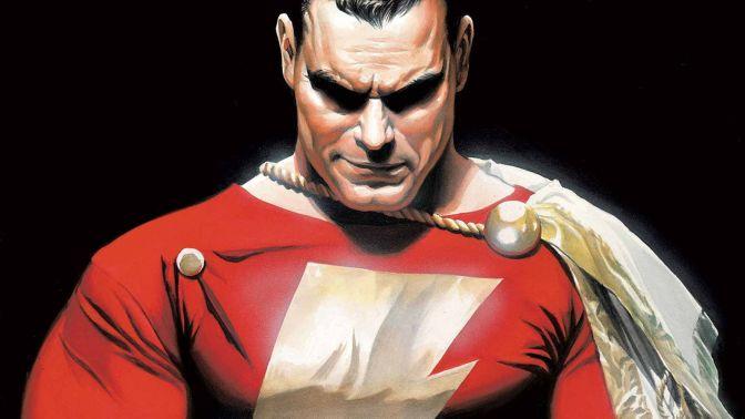DC Comics : qui est Shazam, le héros qu'on découvrira en 2019 au cinéma ?