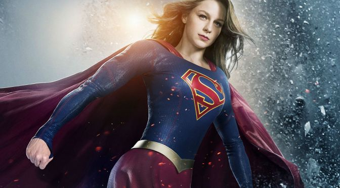 Super girl saison 3