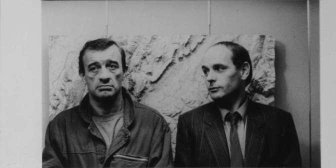 Mort d'Yves Afonso, second rôle chez Godard et Zidi
