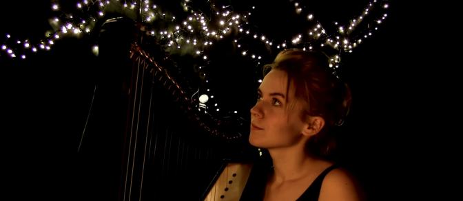 La harpe n'est pas has been