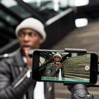 test du Mikme Microphone sans fil de studio et enregistreur audio et vidéo