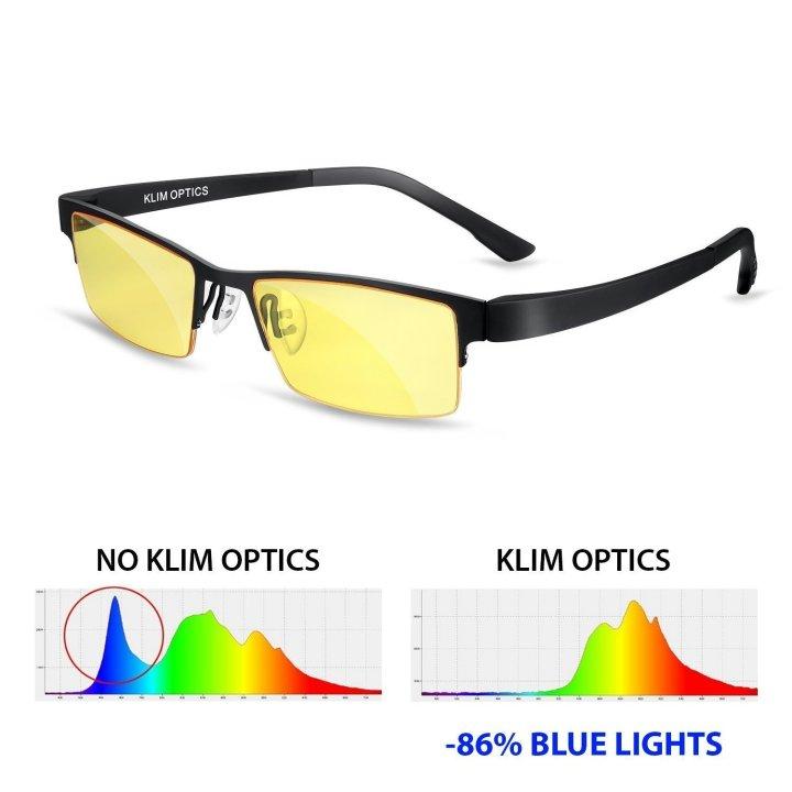 KLIM optique