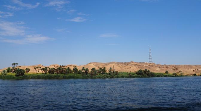 Une promo pour découvrir le Nil