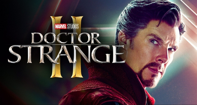 Le boss de Marvel Studios confirme un Doctor Strange 2