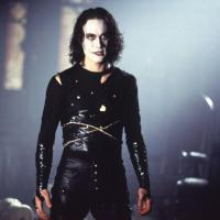 L'art de l'adaptation : The Crow