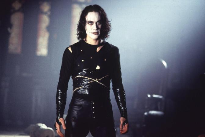 The crow reboot ou remake, le projet maudit: Interviews, reviews (Dossier: Partie 1)