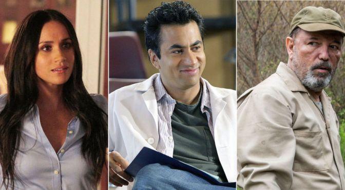 Des acteurs qui ont quitté leur série  télé pour des raisons franchement étranges