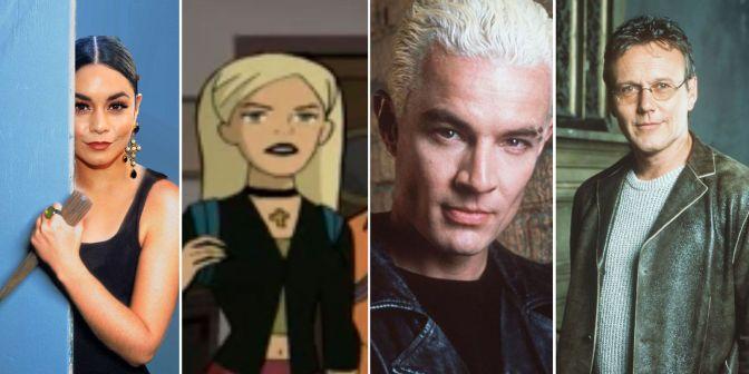 L'arrêt du projet d'un reboot de Buffy, 6 spin-off de Buffy contre les vampires que vous ne verrez jamais