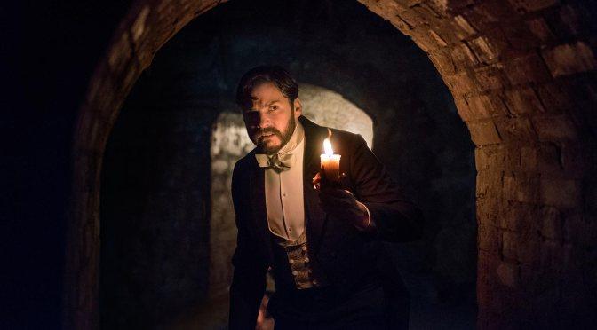 La TNT commande une mini série 'The Angel Of Darkness' prequel de la série à succès Alienist