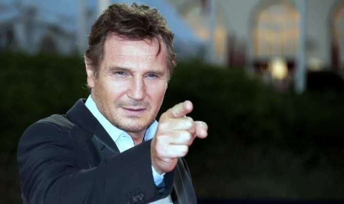 Liam Neeson dans «Hard Powder» (Lionsgate), un film d'action dans la neige