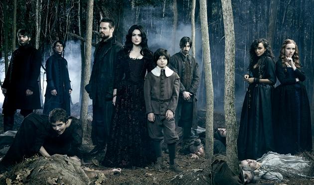 «Salem» se termine après 3 saisons
