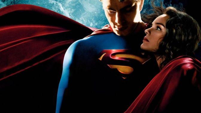 Superman returns / Analyse après quelques années