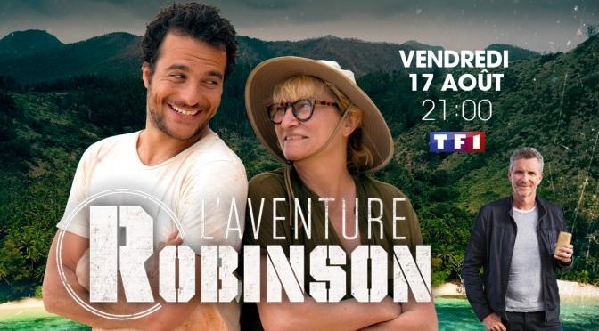 L'AVENTURE ROBINSON