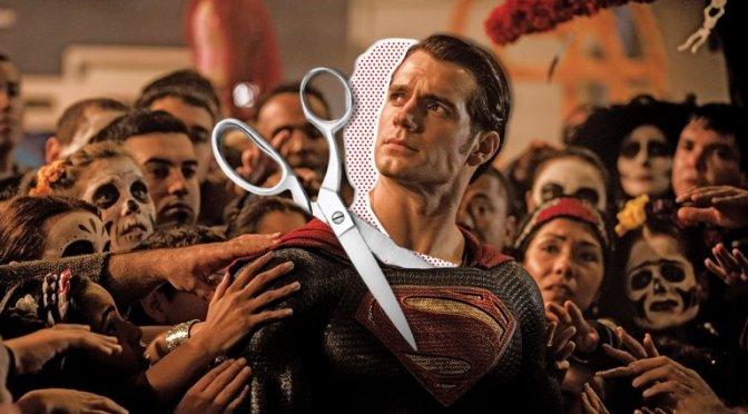 Henry Carvill ne reviendra pas en tant que Superman