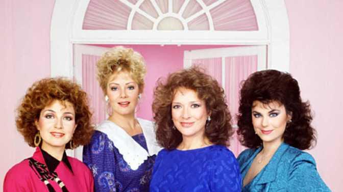 Femmes d'affaires et Dames de cœur, un retour à la TV