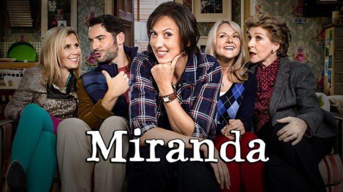 Jim Parsons produira Miranda pour la Warner Bros