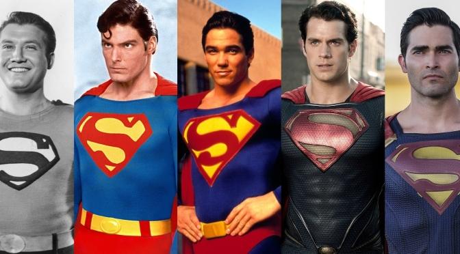 Il n'est pas si simple d'être Superman – 80 années d'existence et pas une ride