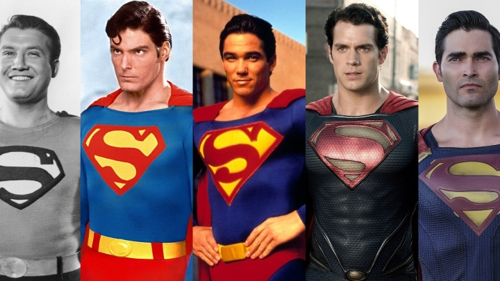reeves-and-reeve-and-cain-and-cavill-and-hoechlin-as-superman