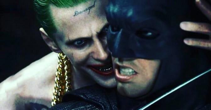 Le Joker (The Joker) une première image inédite a été dévoilée