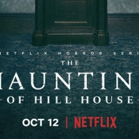 The haunting of hill house bien mais...