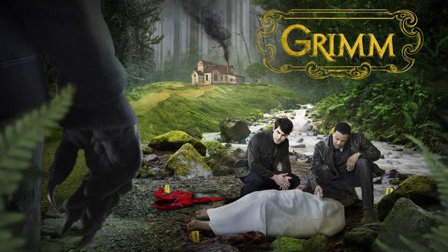 Grimm de retour sous forme d'un spin off? Fin de IronFist sur Netflix