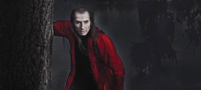 Netflix et BBC lancent une mini série sur Dracula, avec aux commandes les producteurs de Sherlock