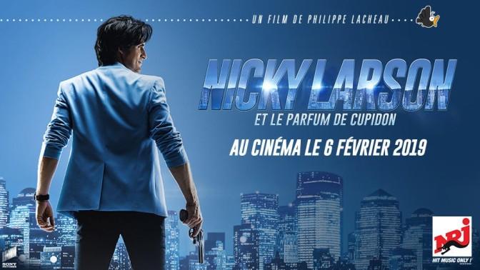 Philippe Lacheau ne craint personne.(Retour du Comic Con)