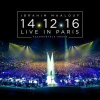 Ibrahim Maalouf, nouvelle vidéo Nomade Slang + Live stream ce soir