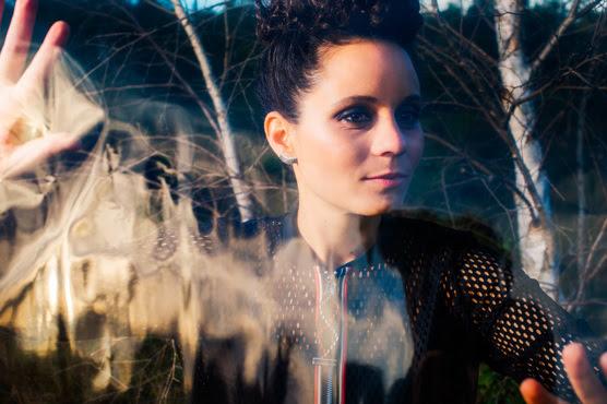 Anne Paceo Nouvel album Bright Shadows
