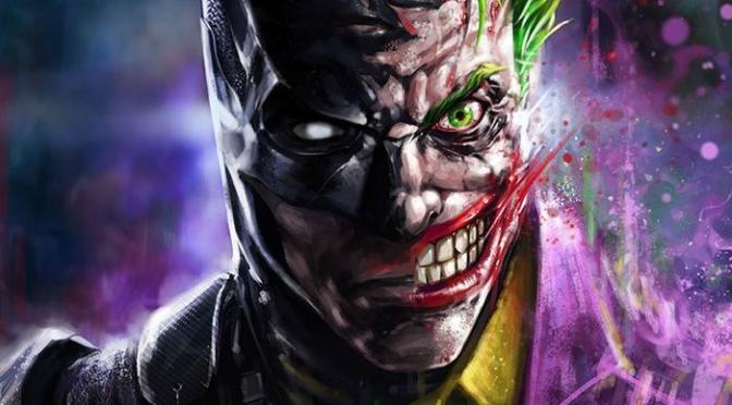 Le Joker se dévoile