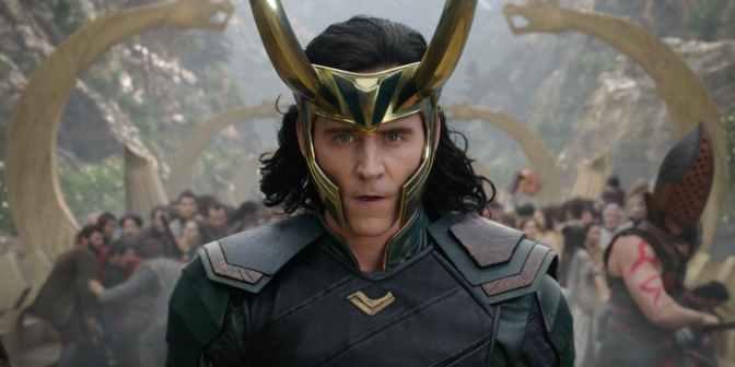 La série sur Loki se concrétise