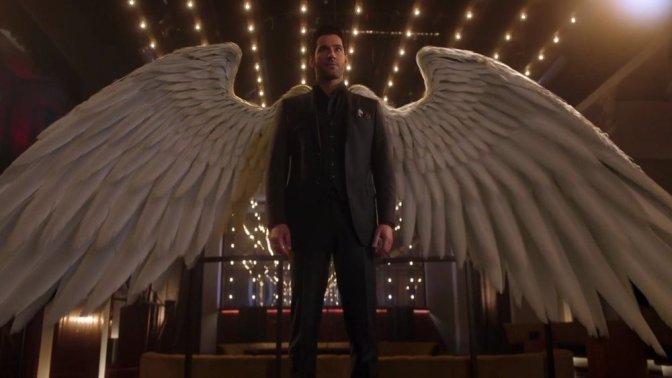 Êtes-vous prêts pour Lucifer Morning star ?