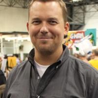 Comic Con, 2 invités d'exception
