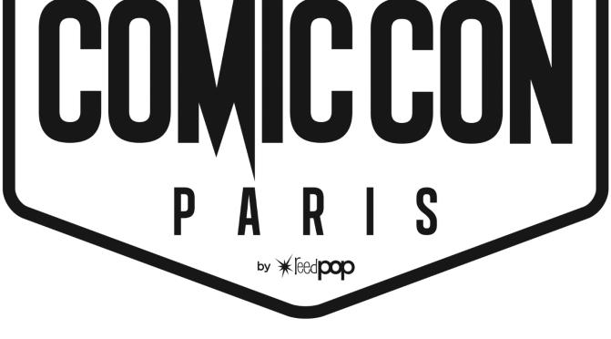 Le Comic Con 2019 dévoile son affiche