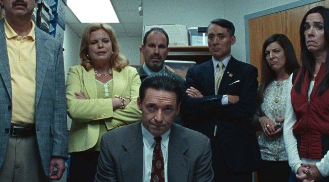 Hugh Jackman dans une nouvelle comédie  'Bad Education' sur HBO