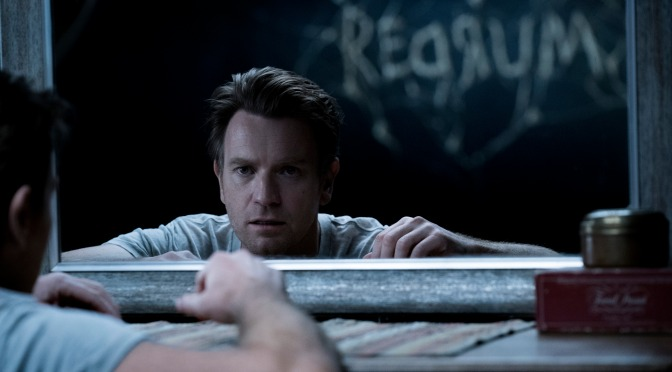 Doctor Sleep, la suite de Shinning débarque