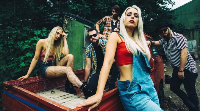 Marisa And The Moths nous dévoile un nouveau single «Slave»