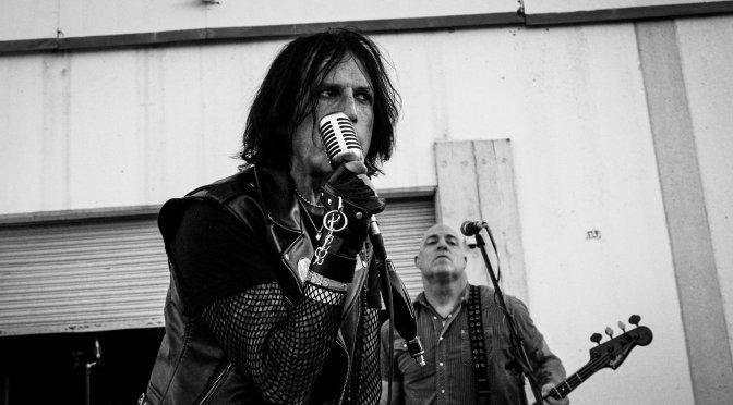 Rx27- Rikk Agnew: du rock dans les veines