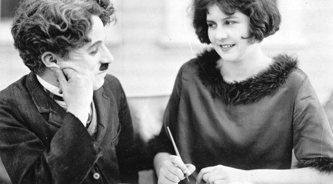 Exposition Chaplin à Lyon
