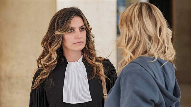 «Olivia» le spin off «La Vengeance aux yeux clairs» débarque sur TF1