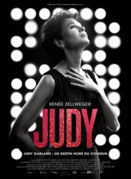 Judy affiche