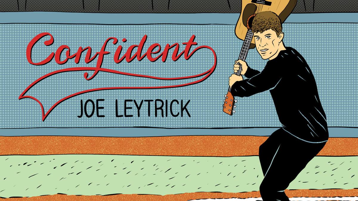 Joe Leytrick  – Storm