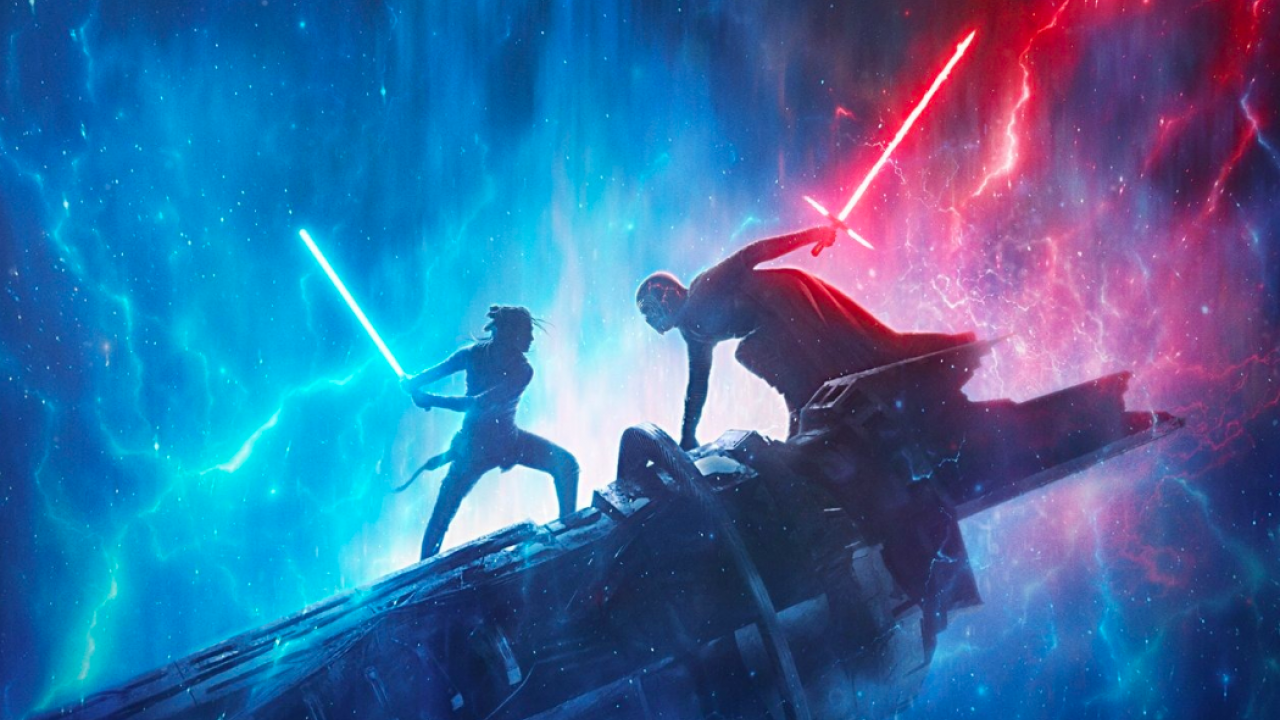 Star Wars : L'Ascension de Skywalker – Bande-annonce officielle (VF)